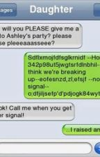 Funny text messages  by TwentyonepilotsRlife