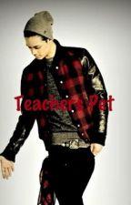 Teacher's Pet (A Patrick Breeding Love Story) by xxxBryanBreeding20xx