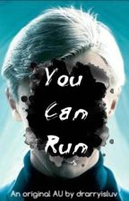 You can run (Drarry Graphic) by drarryisluv