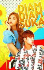Diam - Diam Suka    k.m.g by -minbae