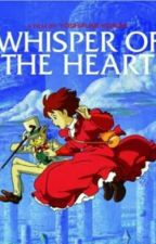Whisper Of The Heart Sequal by extremeotaku30