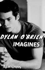 Dylan O'Brien IMAGINES by kookiesnsugar