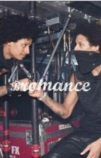 Their Bromance Story:Les Twins by toribourgeois