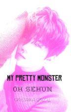 MY PRETTY MONSTER || وحشي الجميل  by haena_exol