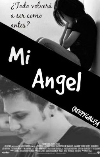 Mi Angel (3º temporada de UCS) (Rubius y Tú)