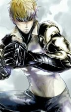 One Punch Man: Genos x Reader One-Shots by erenfangirlomg