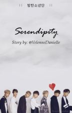 Serendipity || BTS || [ON HOLD] by VelenneDanielle