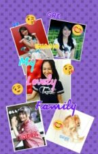My Lovely Family [On EDITING] by SinkaDudut