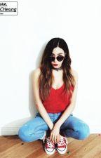 [Shortfic] Trò Chơi [Chap 6]| Taeny, YoonHyun by leo_317