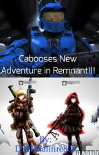 Cabooses' new Adventure in Remnant by D34Dhailfire808