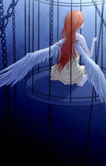 My little cage (nightcrawlerxreader)