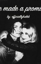 We Made A Promise - Haleb by officiallyhaleb