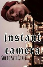 Instant Camera {mgc} by SociopathGirlx