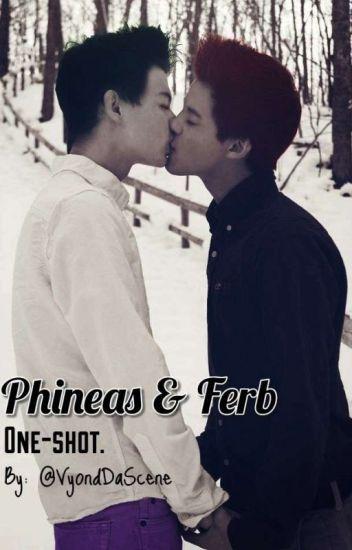 Phineas & Ferb :.One-shot Yaoi.: ©
