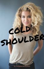Cold Shoulder Tori Kelly/ Y/N by fifthharmonymel