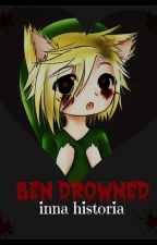 Ben Drowned: Inna Historia by Joke4me