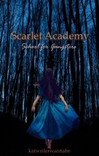 Scarlet Academy: School for Gangsters [Editing] by katwriterwannabe
