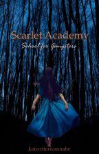 Scarlet Academy: School for Gangsters [Major Editing] by katwriterwannabe