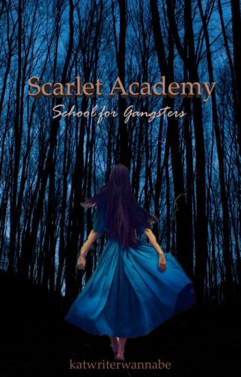 Scarlet Academy: School for Gangsters [Editing]