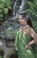 Island Girl by jaycherry201