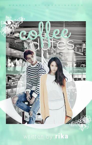 Coffee Dates | sestal