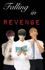 Falling In Revenge [NamJin] by Akizaruiz
