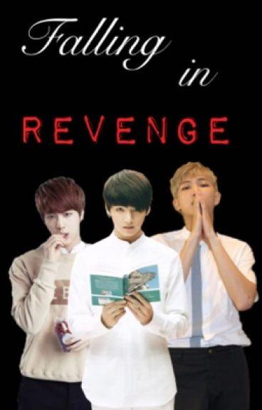 Falling In Revenge [NamJin]