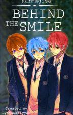 Behind The Smile||Karmagisa by LyssaSafiyyah