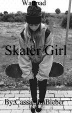 Skater Girl [Justin Bieber Love Story] by CassandraBieber