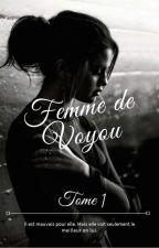 Neyla - Femme De Voyou. by Zahra-DZ