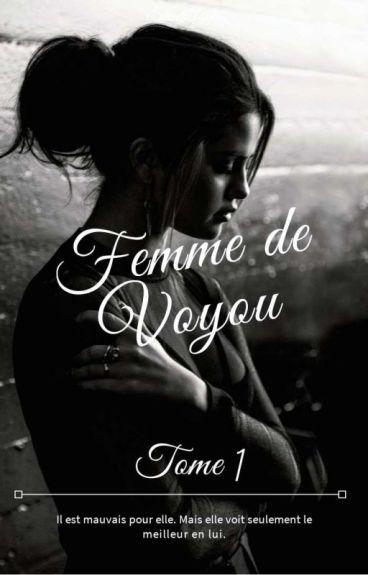 Neyla -《FEMME DE VOYOU》