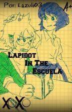 lapidot in the escuela jejeje by lazuli03