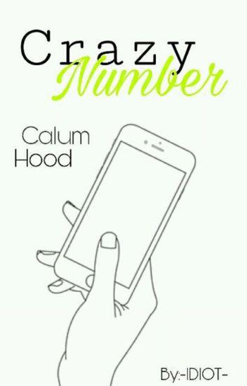 Crazy Number ♥Calum Hood♥✅