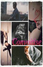 Convoitise by DsEnchanteFyctiaWatt