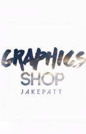 Graphics Shop | ✓ by jakepatt