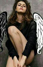 Anioł Czy Diabeł [Zawieszone] by HumanistaNa1