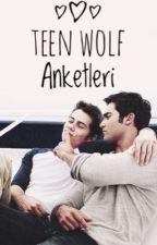 Teen Wolf Anketleri by bangerzbymiley