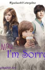 Mom, I'm Sorry by favodhky