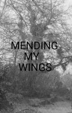 Mending My Wings by HarithaUnni