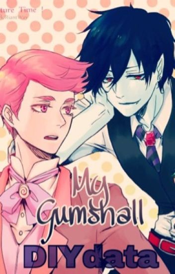 My GumShall (Smut) {Continuing}