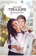 Treasure freedom [Niall Horan] by Ana_Wood