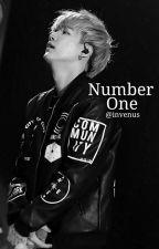number one // myg by kijikwsh