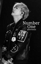 Number One | myg (HIATUS) by invenus