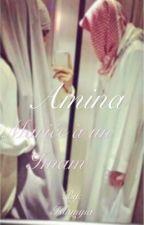 Amina - Mariée à un Imam by Islamyia