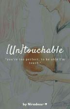 Untouchable [Akashi X Readers] by niradesu25