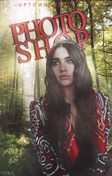 The Photo Shop ;open