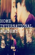 HOME INTERNATIONAL ACADEMY (yongshin) by Melovescoffee