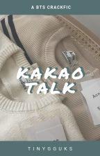 kakaotalk. by STARRYKYUN