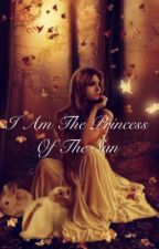 I am the Princess of the sun by ArthemisCatastrophe