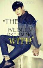 The Boy I've been dreaming WITH (short story) by RJT_jolly3nidad
